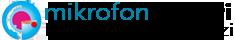 Mikrofon Süngeri Logo Baskı Merkezi